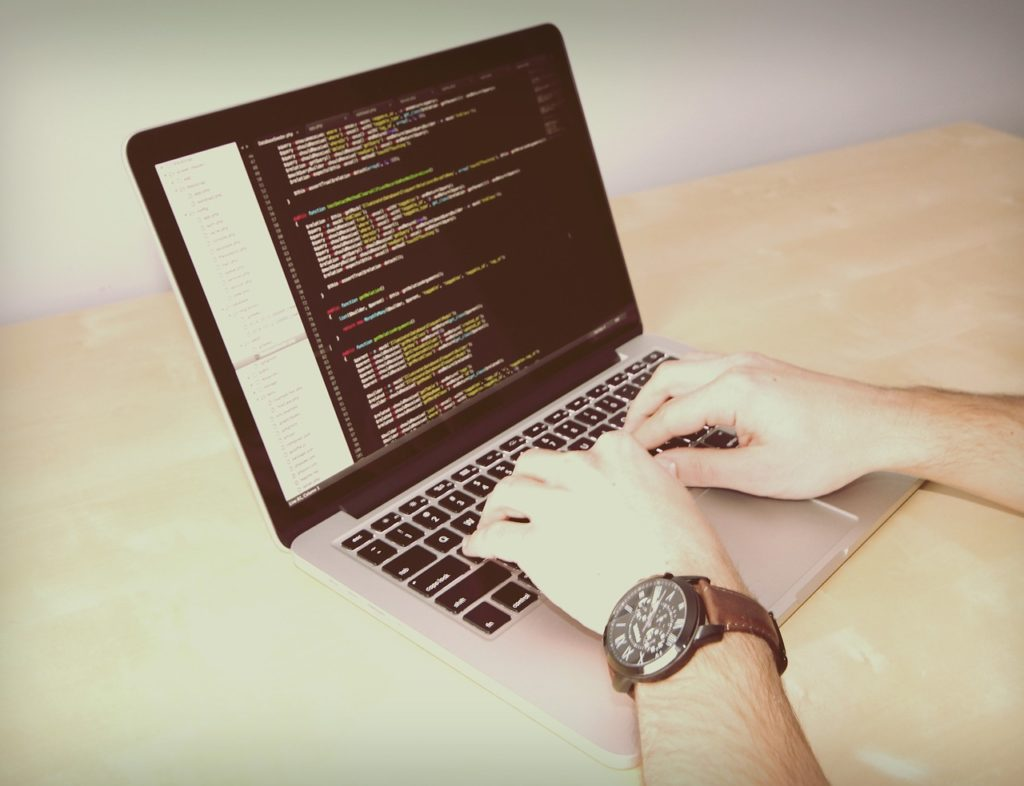 Software Code using Kotlin
